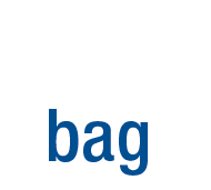 Logo bag-if
