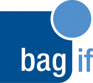 Logo der BAG-IF