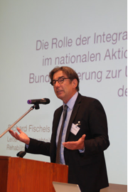 Herr Richard Fischels