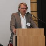 Axel Grassmann, Vorstand bag-if